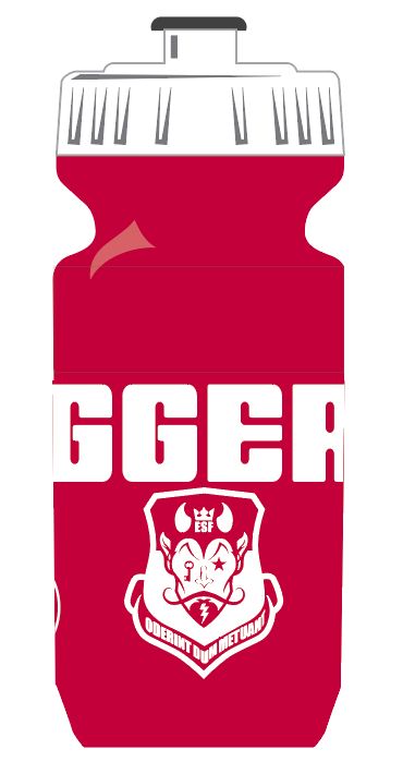 Juggernaut WATER BOTTLES