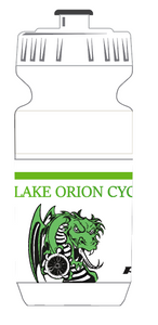 Lake Orion Cycling WATER BOTTLES