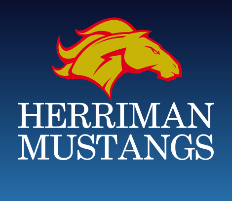 Herriman Mustangs  RACEDAY BAG™