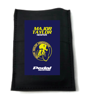 Major Taylor Memphis RaceDay Wallet