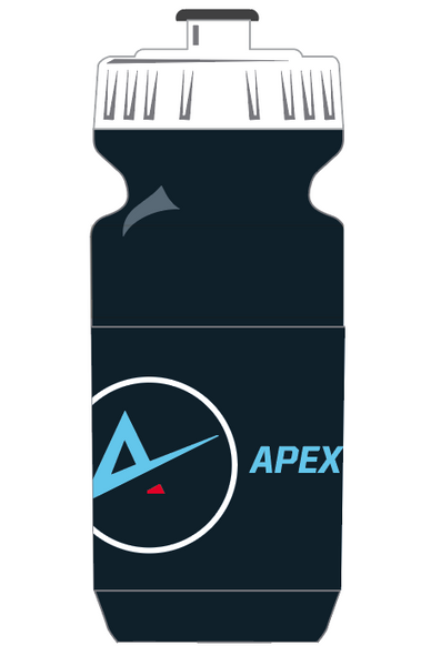 APEX RACING WATER BOTTLES