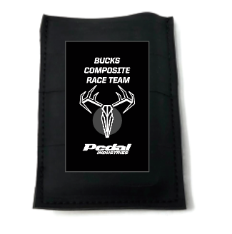 Bucks County RaceDay Wallet