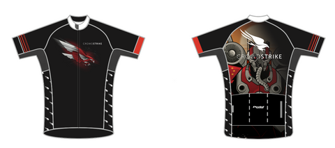 CROWDSTRIKE SPEED JERSEY SHORT SLEEVE