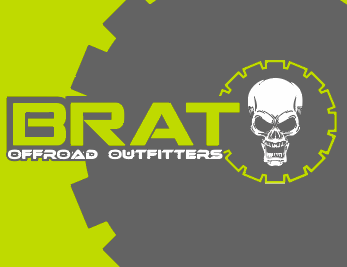 BRAT OFFROAD  RACEDAY BAG™