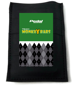 Team Monkey Bars RaceDay Wallet