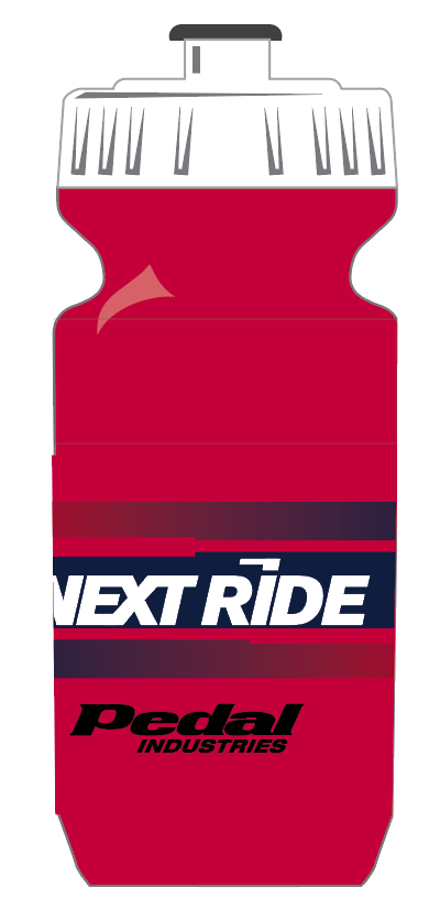 The Next Ride WATER BOTTLES