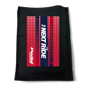 The Next Ride RaceDay Wallet