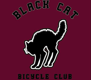 Black Cat Cycling Club RACEDAY BAG™