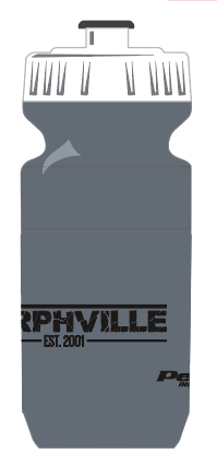 Murphville WATER BOTTLES
