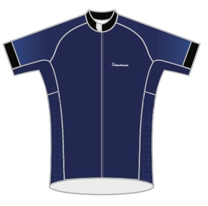 Merrill SPEED JERSEY SHORT SLEEVE