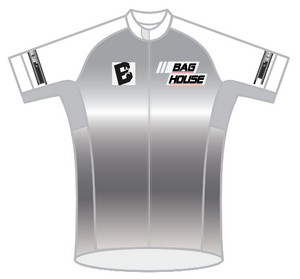 GRAY Baghouse 2020 SPEED JERSEY 1/2 Sleeve