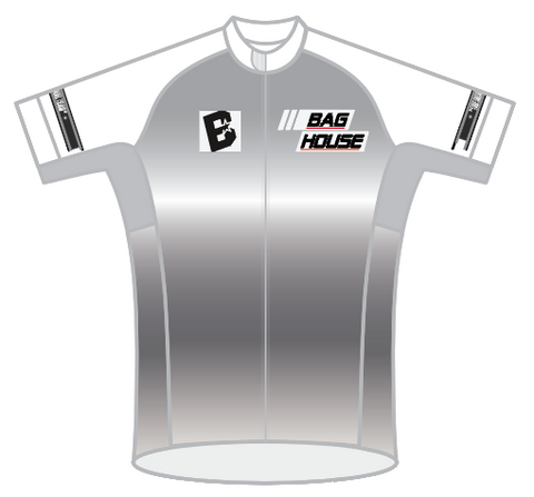 GRAY Baghouse 2020 SPEED JERSEY SHORT SLEEVE