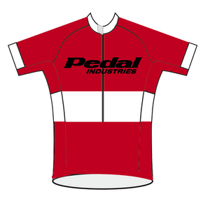 PEDAL Shop kit SPEED JERSEY SHORT SLEEVE CHRISTMAS