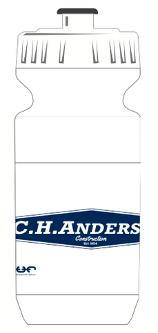 Anderson Construction WATER BOTTLES