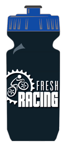 Fresh Racing WATER BOTTLES