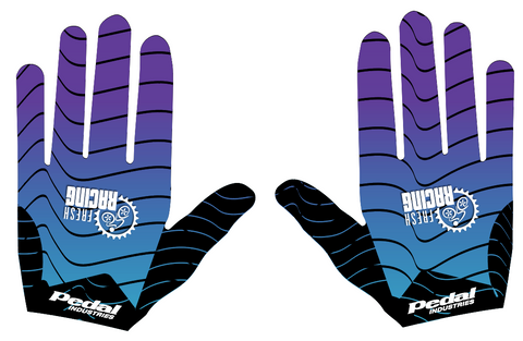 Fresh Racing SUPERLIGHT FULL-FINGER GLOVES Bulk Order