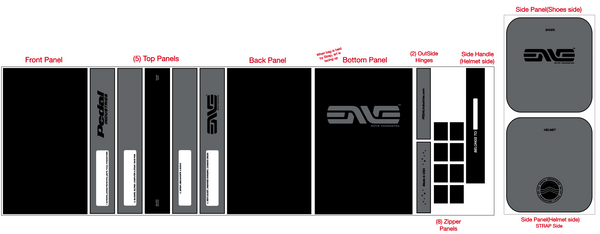ENVE RACEDAY BAG™