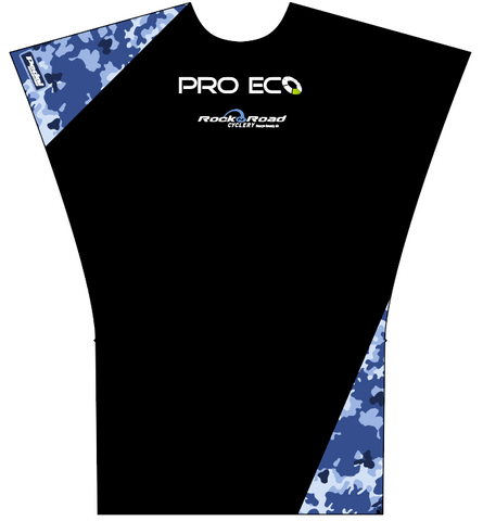 PRO ECO CHANGING PONCHO