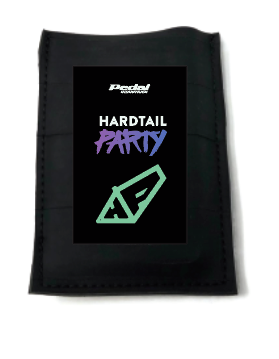 HARDTAIL PARTY RaceDay Wallet