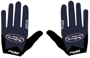 McKinney SUPERLIGHT FULL-FINGER GLOVES