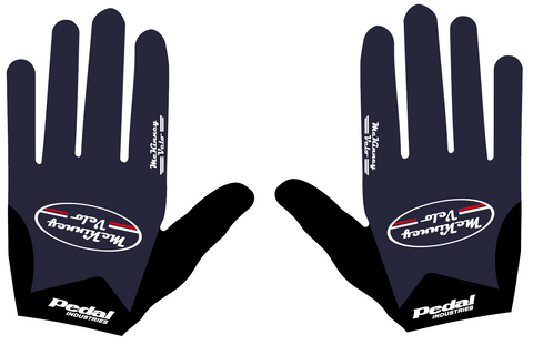 McKinney SUPERLIGHT FULL-FINGER GLOVES (25 PAIRS)