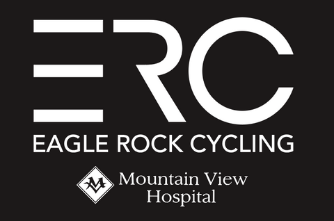 Eagle Rock Cycling ERC RACEDAY BAG™
