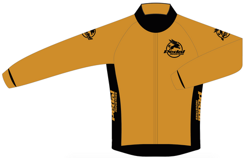 GOLD KOM JACKET
