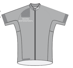 MAZDA '19 SPEED JERSEY SHORT SLEEVE