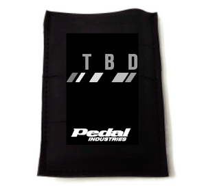 To Be Determined 06-2019 RaceDay Wallet