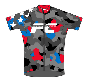 FC Endurance 06-2019 SPEED JERSEY SHORT SLEEVE