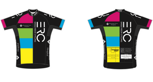 ERC Race Jersey Women