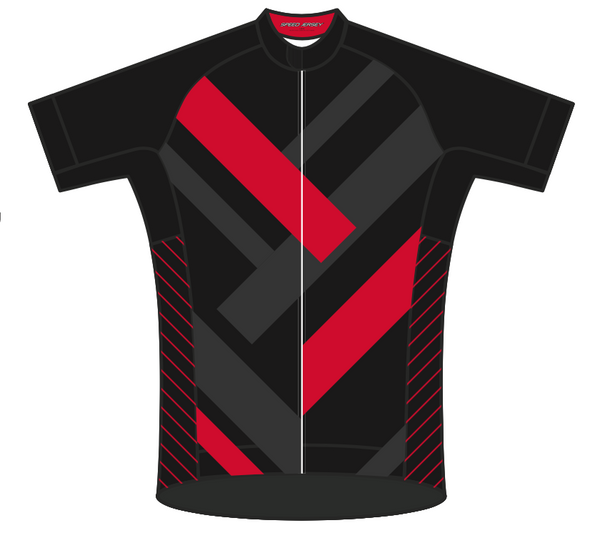 Flying J 2019 SPEED JERSEY LADIES SHORT SLEEVE
