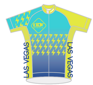 RIGR 07-2019 SPEED JERSEY SHORT SLEEVE