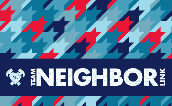 Neighbor Link 08-2019 RACEDAY BAG