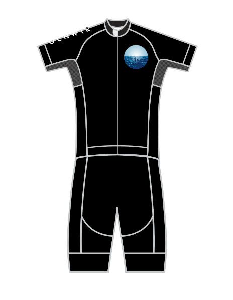 OCNWTR 08-2019 SPEED SUIT - NO COLLAR