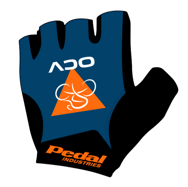OC Velo SUPERLIGHT SHORT-FINGER GLOVES