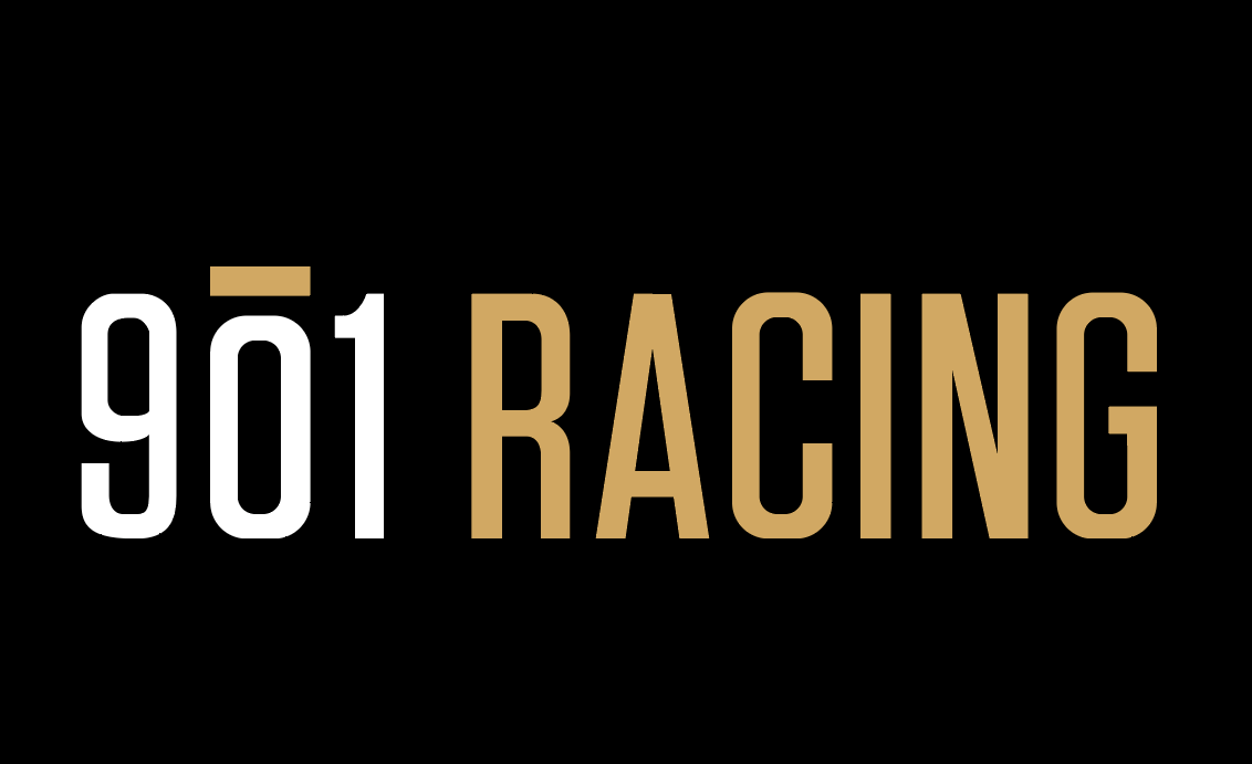 901 Racing 06-2019 RACEDAY BAG
