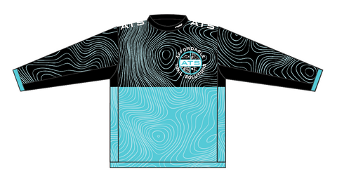 Affordable Trail Solutions 08-2019 Long Sleeve MTB JERSEY