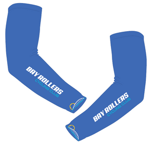 Bay Rollers 08-2019 ARM WARMERS