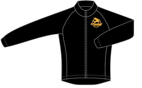 Pedal '19 Team WIND JACKET