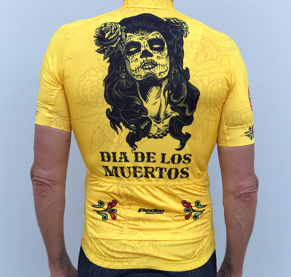 Day of the Dead 2019 SPEED JERSEY SHORT SLEEVE
