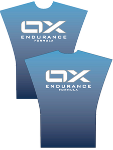 OX Endurance 10-2019 CHANGING PONCHO
