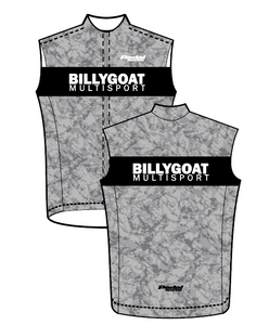 Billy Goat Multisport 10-2019 WIND VEST