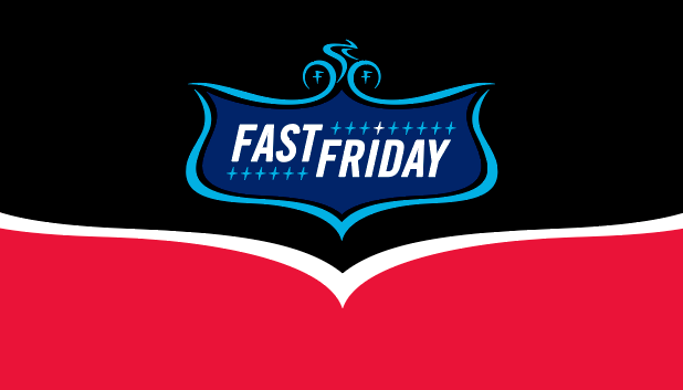 Fast Fridays 10-2019 RACEDAY BAG