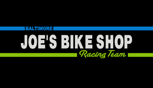 Joe's Bike Shop 10-2019 RACEDAY BAG