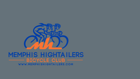 Memphis Hightailers 10-2019 RACEDAY BAG
