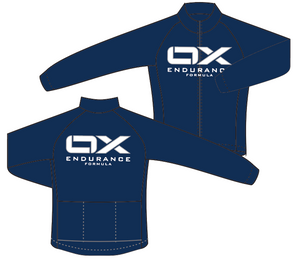 OX Endurance 10-2019 WIND JACKET