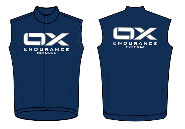 OX Endurance 10-2019 Wind VEST