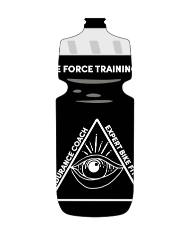The Force Training 11-2019 WATER BOTTLES GEN 2 24 OZ - shipping not included