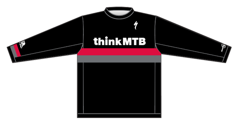 Think MTB KOM WIND JACKET